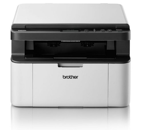 Brother DCP-1510 Mono Laser Printer Review