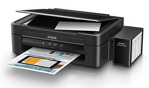 Epson L360 Multifunction Inkjet Printer