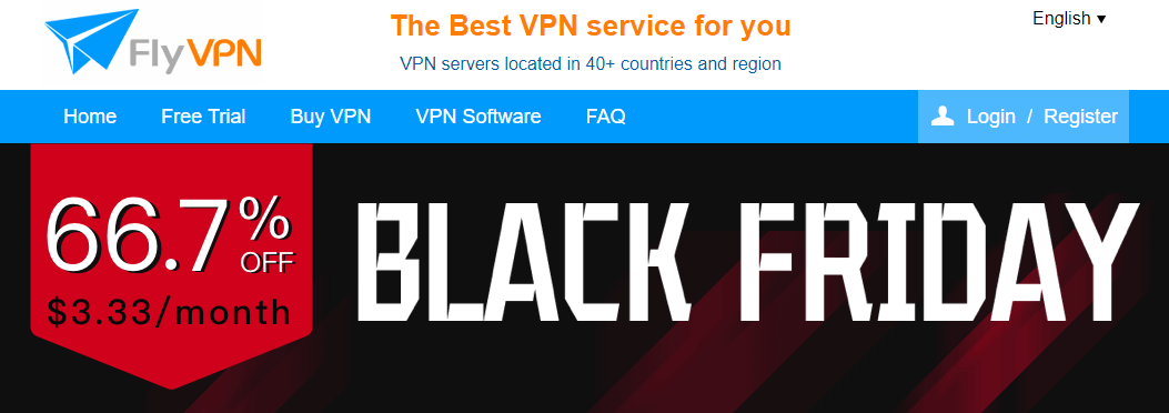 74 VPN Deals for Black Friday and Cyber Monday 2018 - Updating post