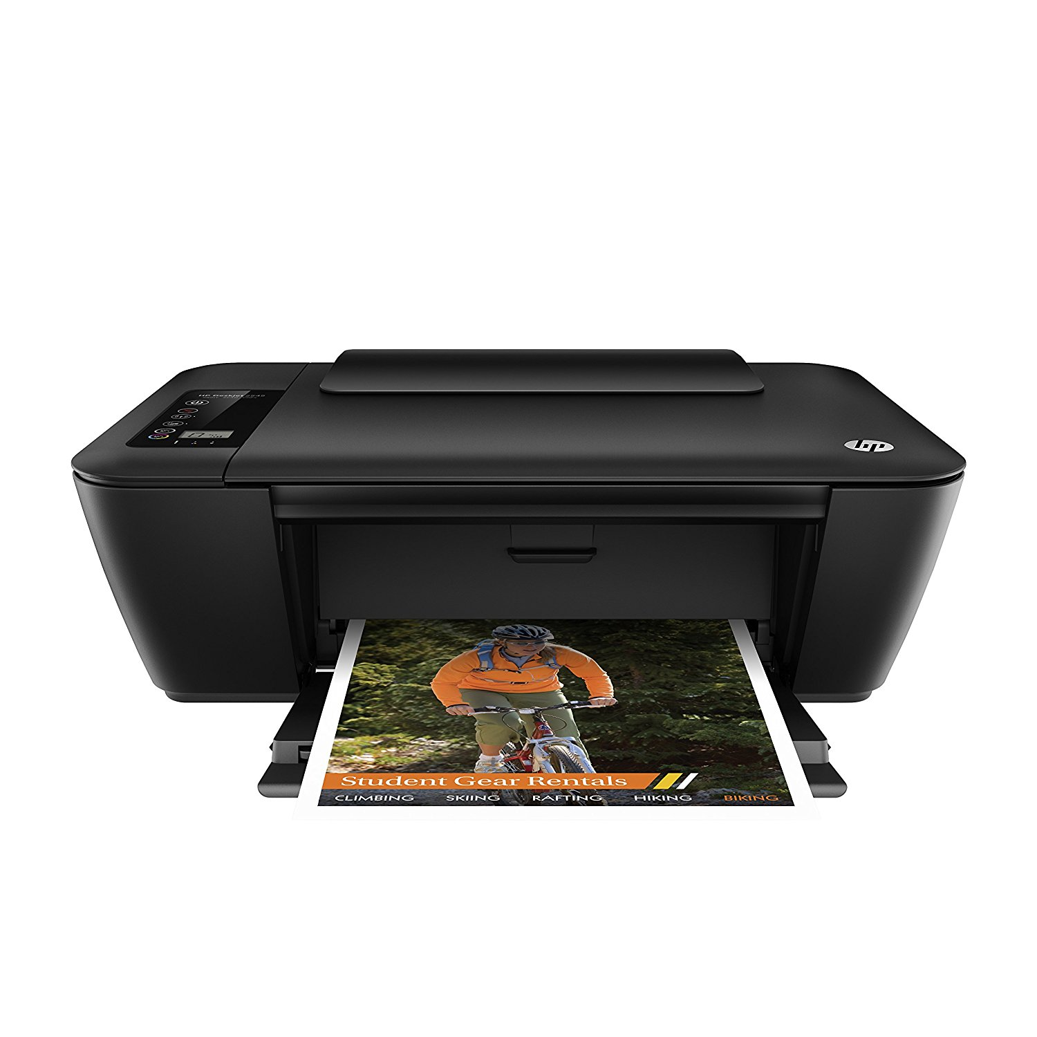 HP Deskjet Ink Advantage 2545 AllinOne Wireless Printer